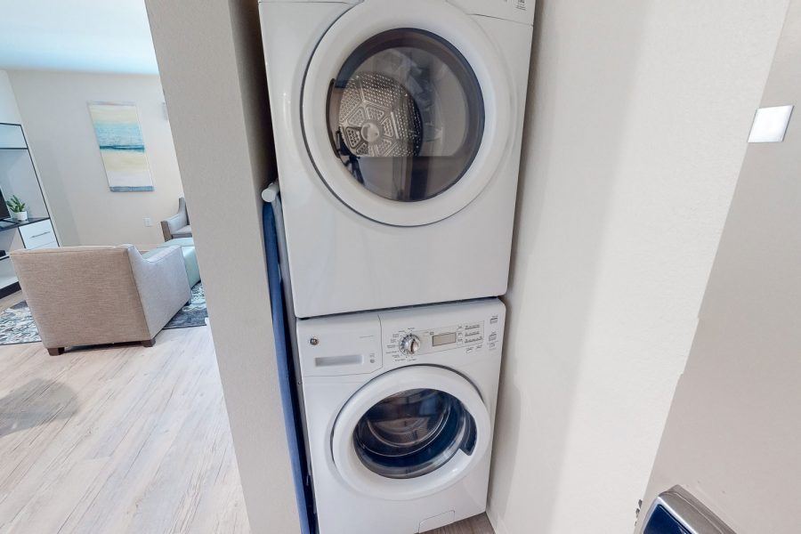Raleigh - RTP - Washer and Dryer